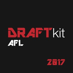 Draft Kit AFL 2017