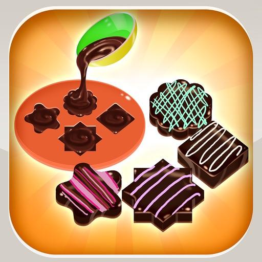 Dessert Food Maker Cooking Kids Game iOS App