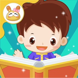 Chinese Joy(爱贝点点通) - Learning Chinese For Kids