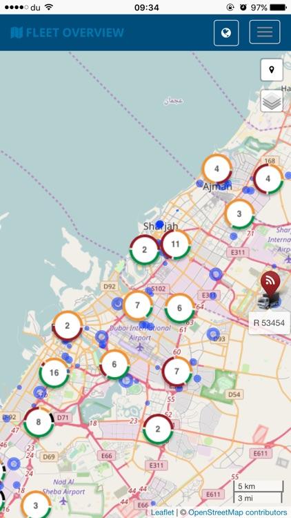 LS1 Tracker