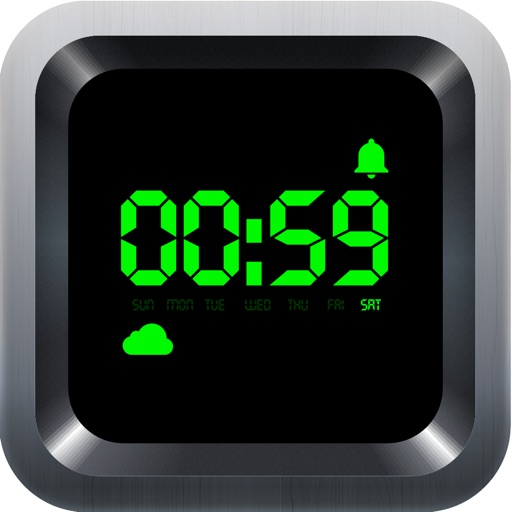 Wake Up Alarm Clock icon