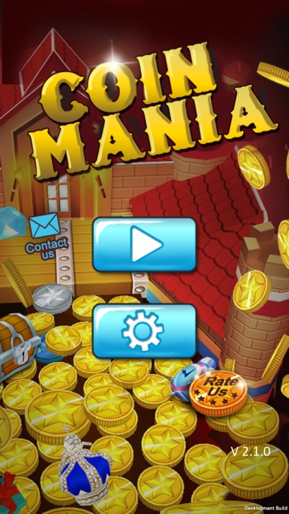 AE Coin Mania screenshot-1