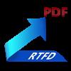 RTFD to PDF