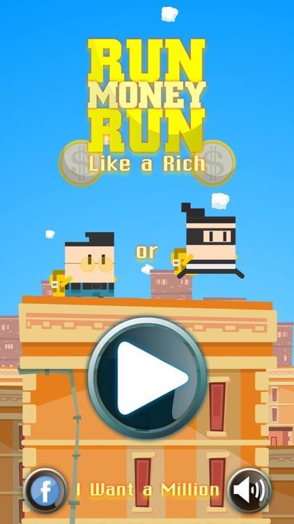 Run Money Run