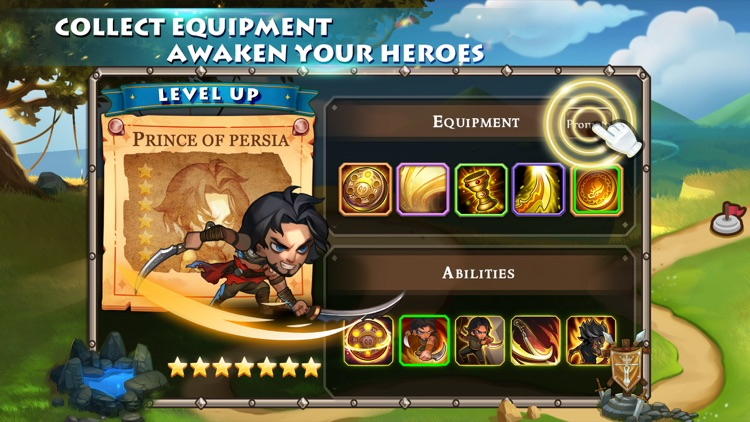 Soul Hunters - Assassin's AGE screenshot-0