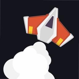 SpaceRocketDash