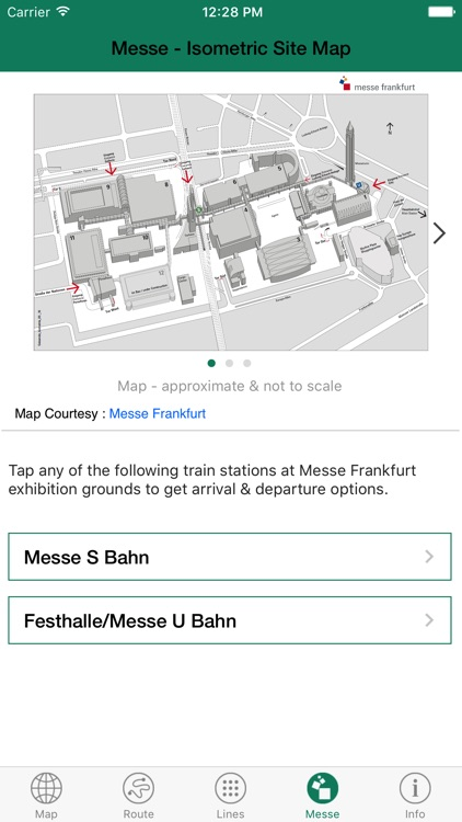 Frankfurt – S Bahn & U Bahn screenshot-3