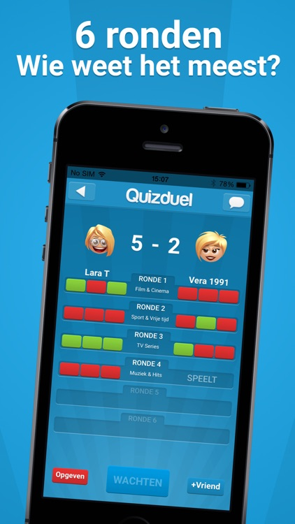 Quizduel screenshot-2