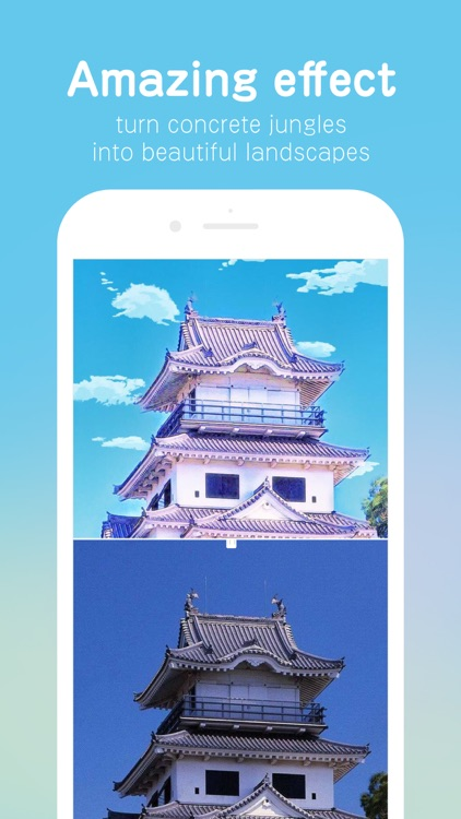 Everfilter - transform your photos into artworks screenshot-3