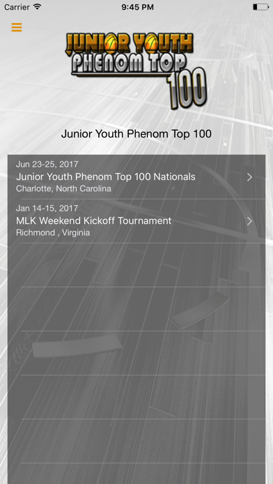 messages.download Junior Youth Phenom Top 100 software