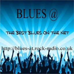 BLUES @ - UK