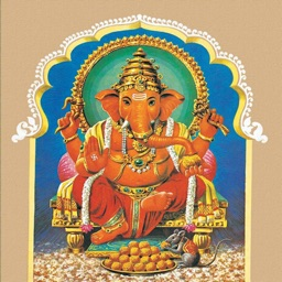 Ganesha (The Elephant Deity)