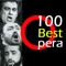 3 Series 5CD 100 most classic opera