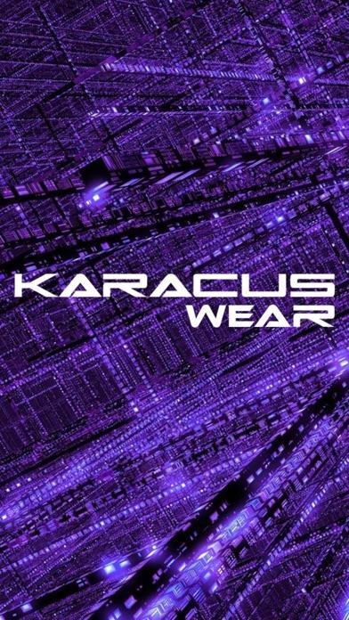 点击获取Karacus Wear