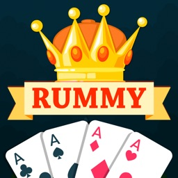 Rummy : Gin Rummy Multiplayer Poker Card Game Free