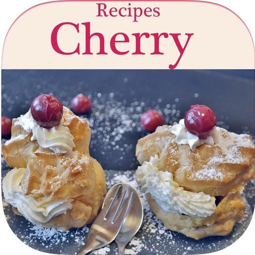Delicious Cherry Recipes - Desserts Recipes