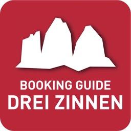 Booking Guide Drei Zinnen Dolomiten