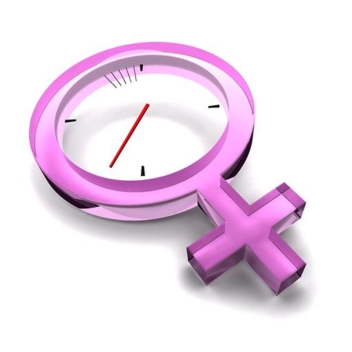 Lady Biz - Period Tracker and Fertility Calendar