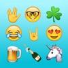 Rainbow Keyboard - Emojis, GIF, Wallpaper, Theme