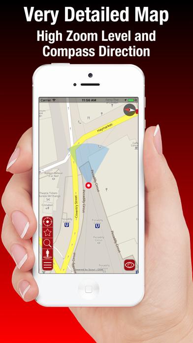 Vila Tourist Guide + Offline Map screenshot two
