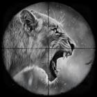 Jungle Mafia Sniper Hunting : 3D FPS Game icon