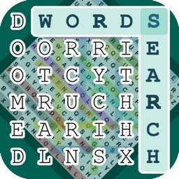 Word Search Puzzle 2017