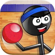 Activities of Stickman 1-on-1 Dodgeball
