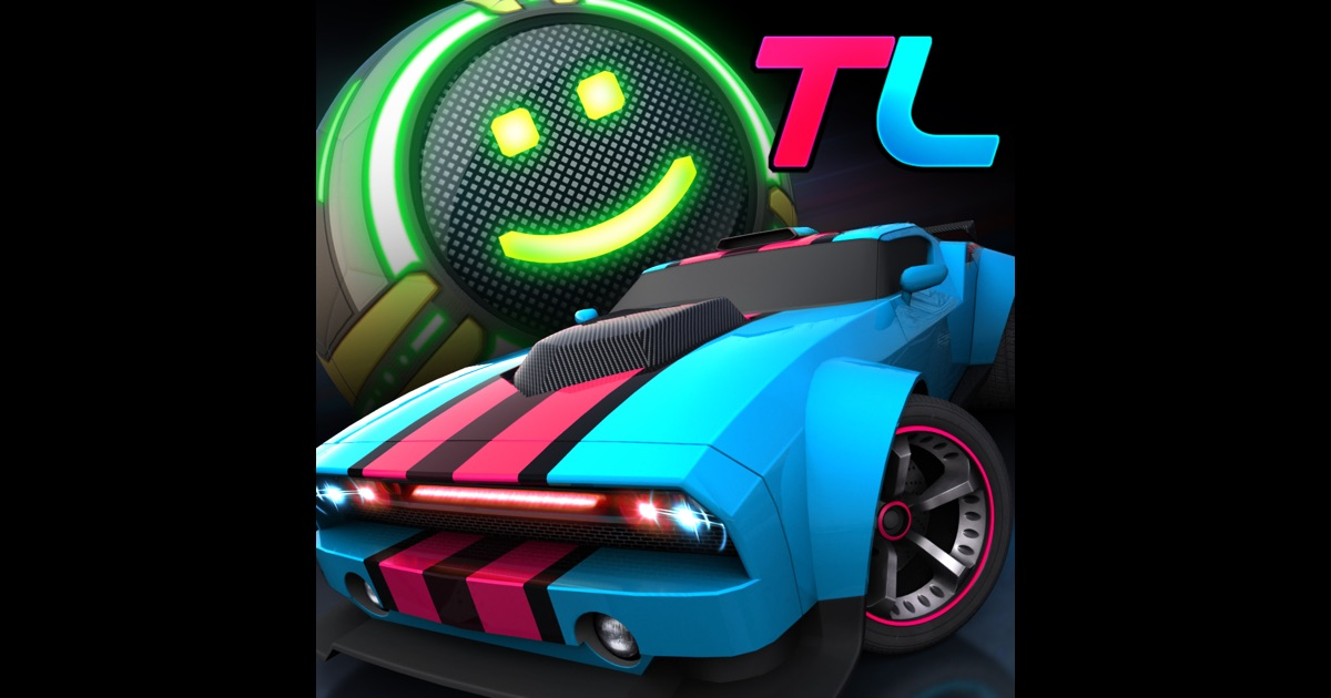 Download Game Turbo Racing League For Pc