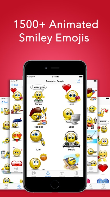 Adult Emoji Icons & 3D New Naughty Emoticons Apps