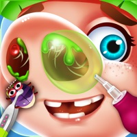 Codes for Baby Nose Doctor-Private clinic cute teacher Hack