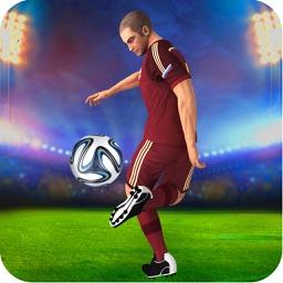 Football 2018 - World Soccer Game
