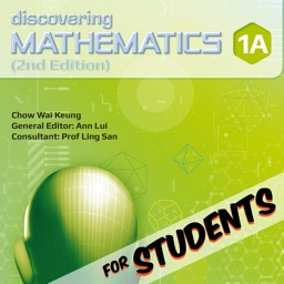 Discovering Mathematics 1A (Express) for Students