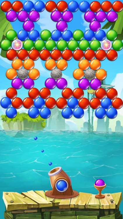 Bubble Shooter Burst screenshot-3