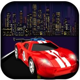 Classic Street Race Craze - Awesome Speedy Car Challenge