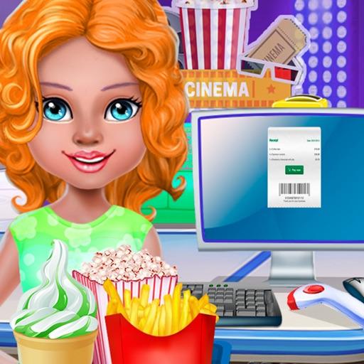 Baixar Caixas de Cinema Filmes Caixa registradora Jogo para iOS