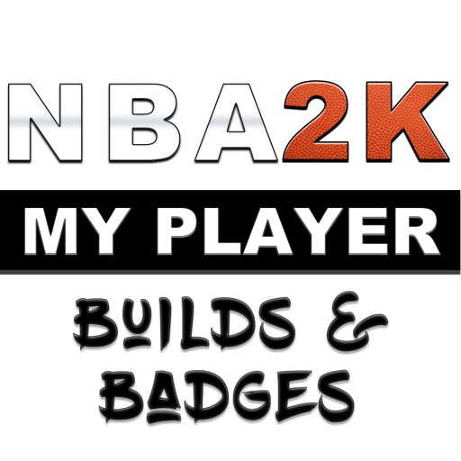 Badges and Best Builds for MyPlayer 2k