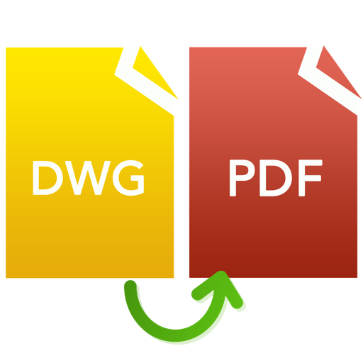 DWG to PDF Converter - Convert DWG Files to PDF