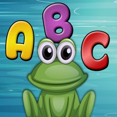 Activities of Frogo Learns The Alphabet - ABC Games for Kids