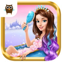 Codes for Princess Gloria Ice Salon - Frozen Beauty Makeover Hack
