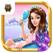 Princess Gloria Ice Salon - Frozen Beauty Makeover