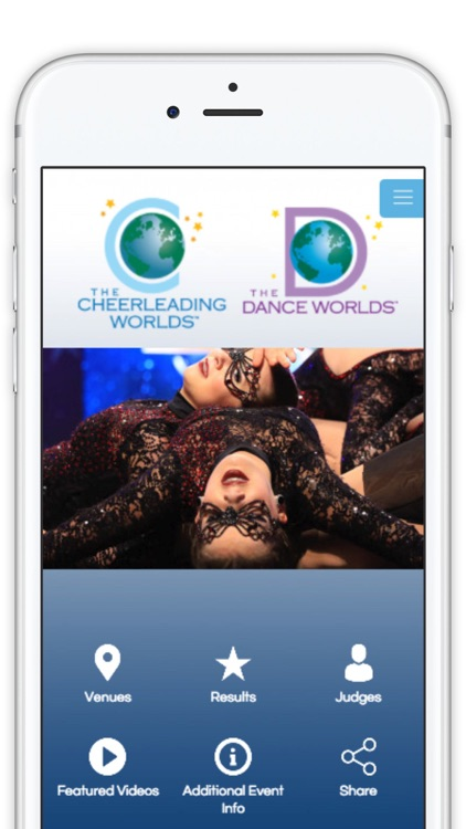 USASF Worlds