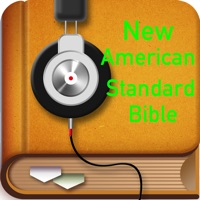 Codes for New American Standard Audio Holy Bible NASB Hack