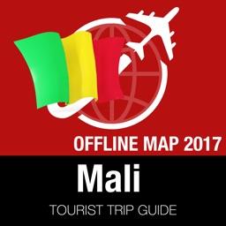 Mali Tourist Guide + Offline Map