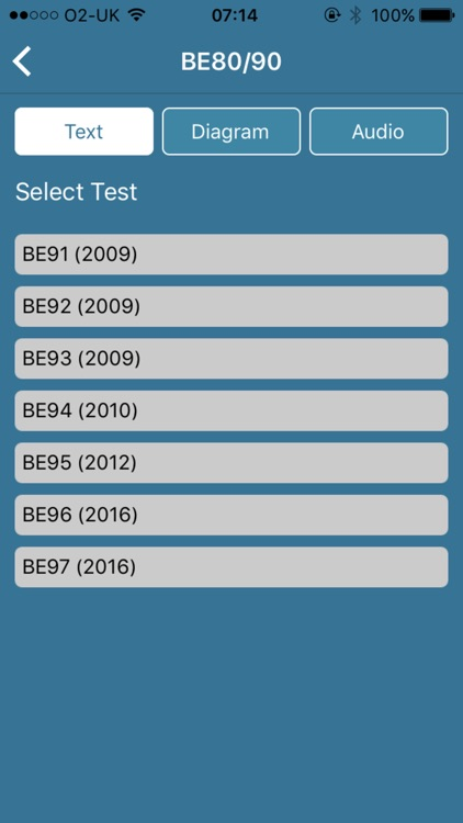 BE Dressage Tests 17 screenshot-3