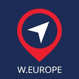BringGo Western Europe