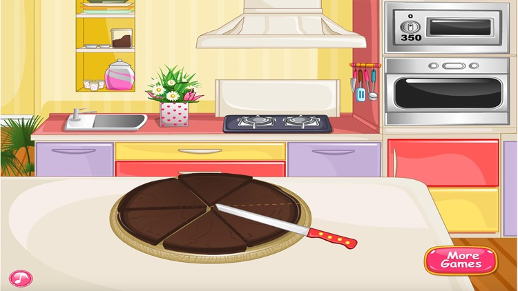pizza cookies cooking games for girls screenshot-3