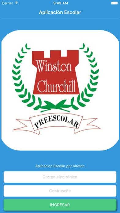 Escuela Winston Churchill