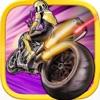 疯狂沙漠摩托车:一起来洗车免费单机游戏
