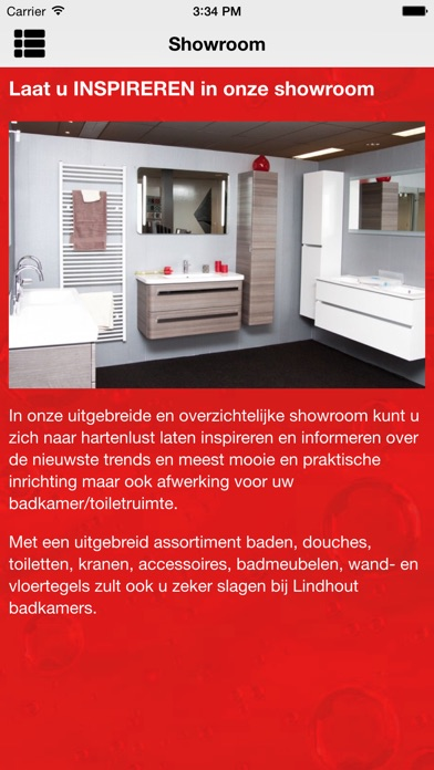 Lindhout Badkamers - by Jeannet Stoutjesdijk - Shopping Category ...