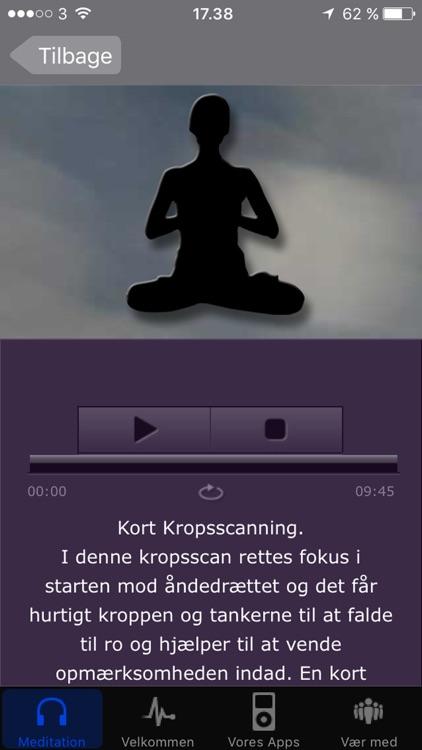 Sound of Mindfulness DK screenshot-3